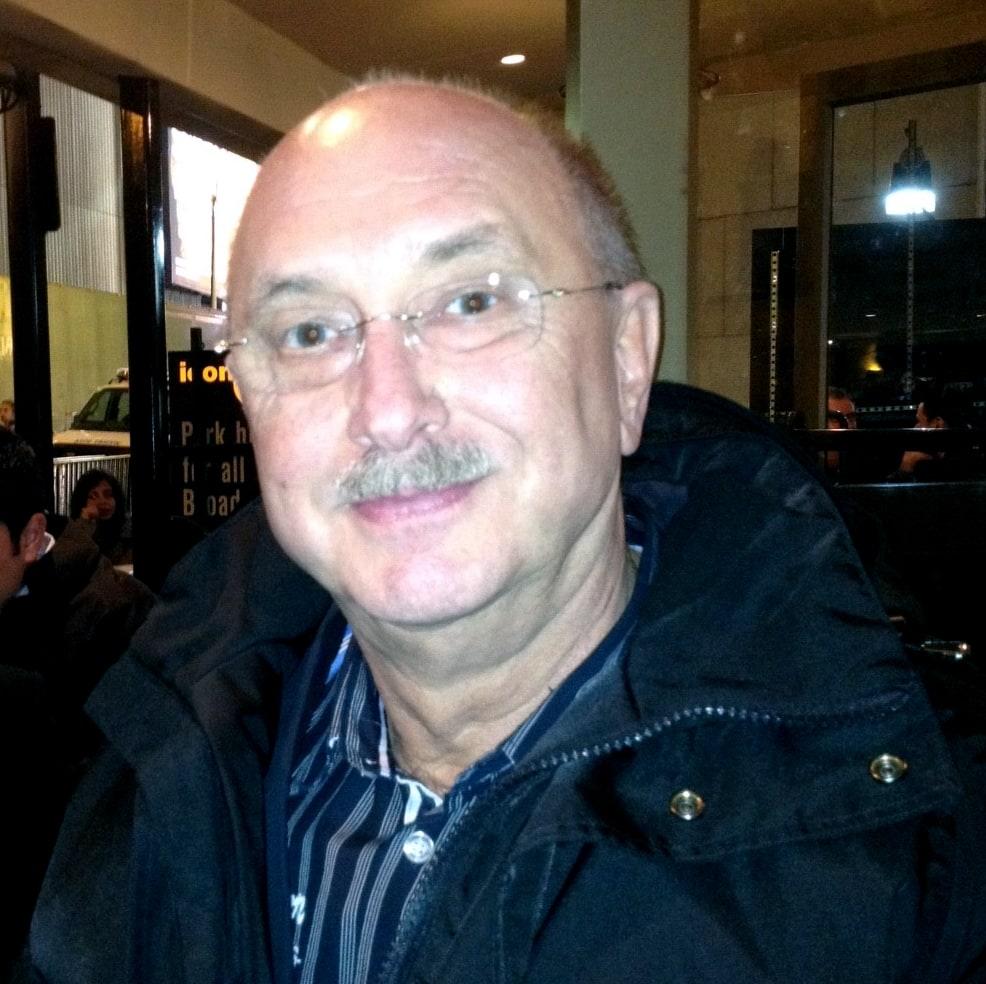 Manfred Kuscholke